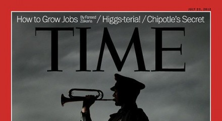 TIME July 23 2012 1