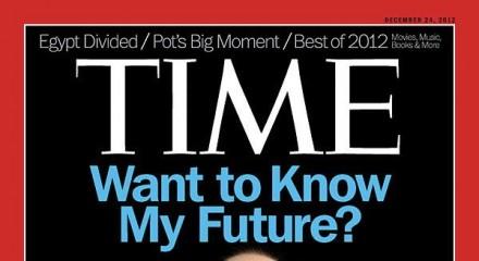 TIME Dec 24 2012 top