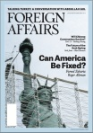 Foreign Affairs 2013