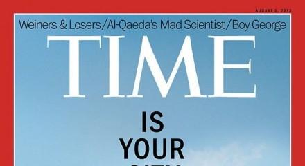 TIME Aug 5 2013 1