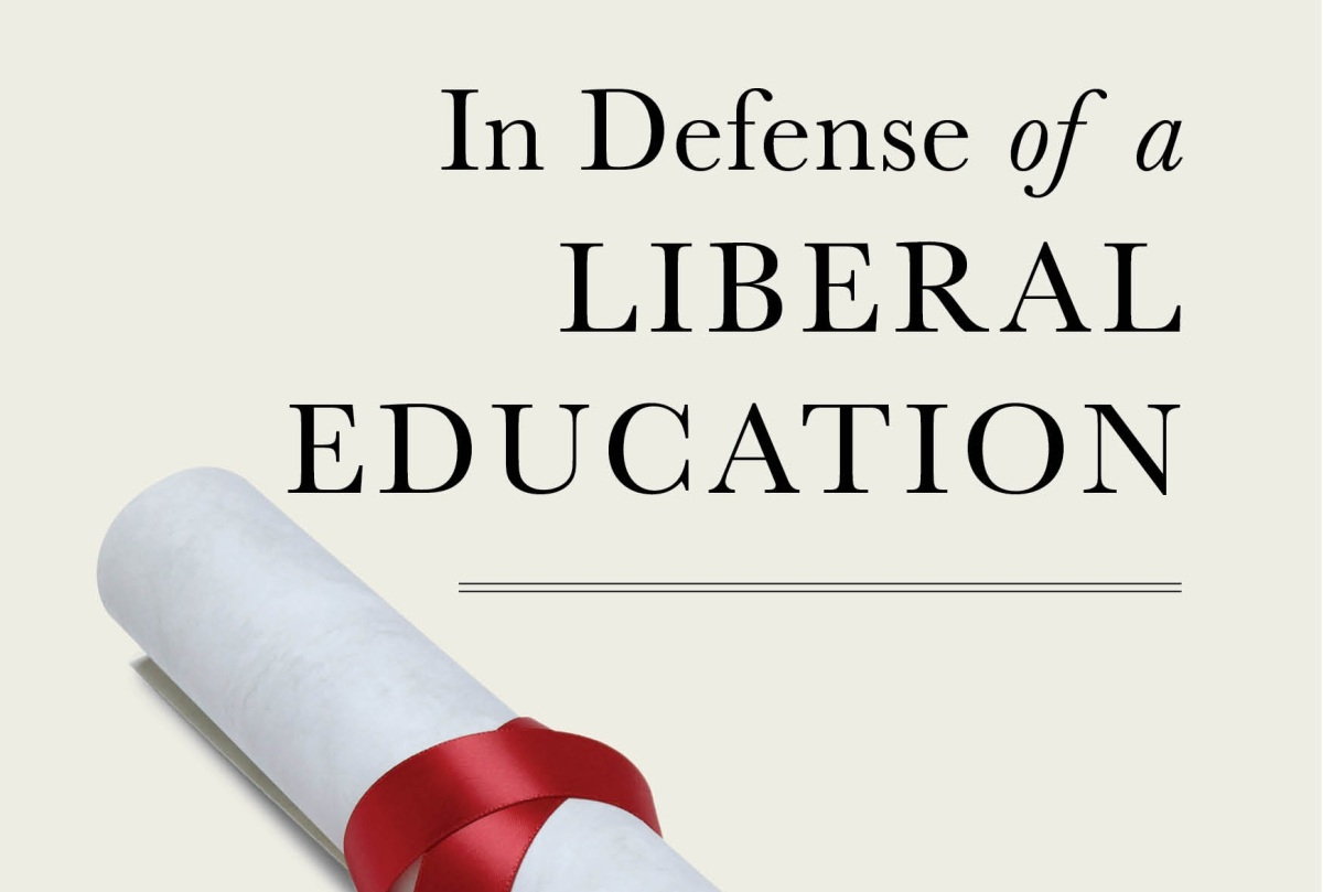 essays on liberal education